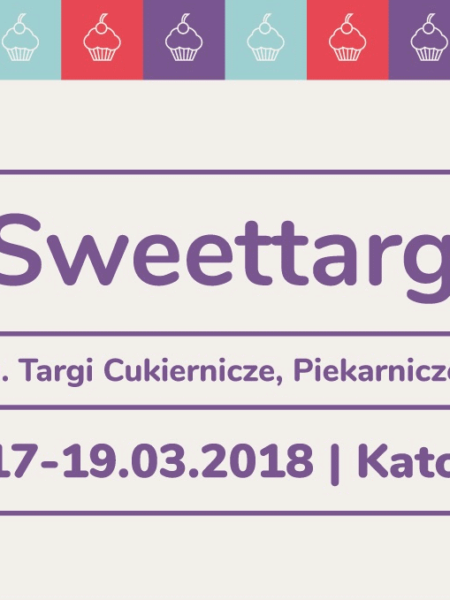 sweet targi zaproszenie
